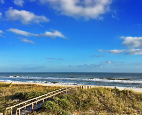 Beach Front Fickling