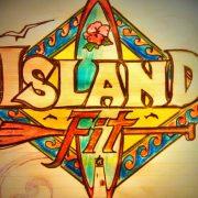 Island Fit Logo